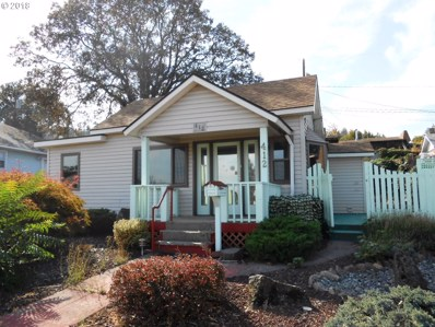 412 W 14TH St, The Dalles, OR 97058 - MLS#: 18416890