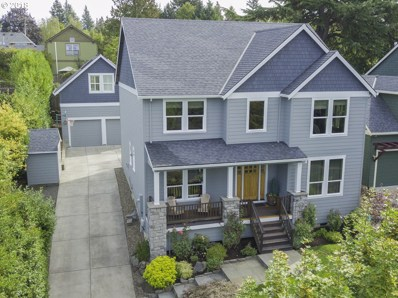 6732 SW 36TH Ave, Portland, OR 97219 - MLS#: 18416965