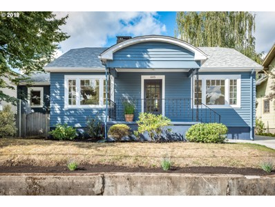 605 SE 49TH Ave, Portland, OR 97215 - MLS#: 18417102