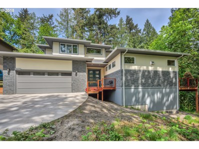 14655 SE Wind Song Pl, Clackamas, OR 97015 - MLS#: 18417115
