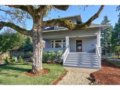 3320 SE 67TH Ave, Portland, OR 97206 - MLS#: 18417242