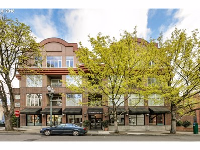 618 NW 12TH Ave UNIT 406, Portland, OR 97209 - MLS#: 18417281