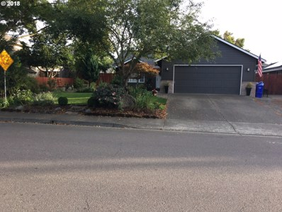 1424 Meadow Dr, Molalla, OR 97038 - MLS#: 18417367