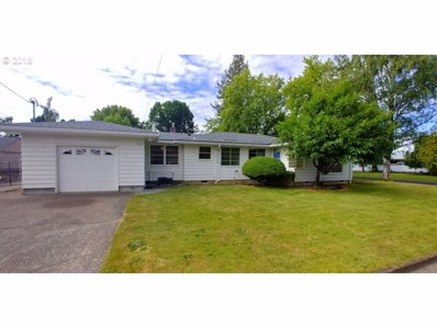 612 SW Clairmont St, McMinnville, OR 97128 - MLS#: 18417403