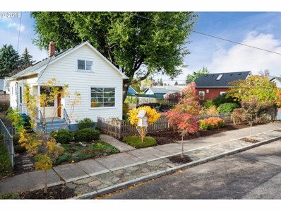 3611 SE 64TH Ave, Portland, OR 97206 - MLS#: 18417526
