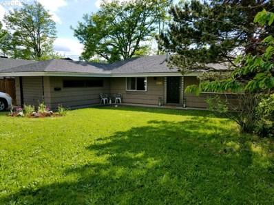 3020 Kincaid St, Eugene, OR 97405 - MLS#: 18417603