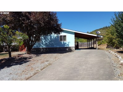 230 October Dr, Myrtle Creek, OR 97457 - MLS#: 18417713