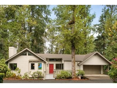 9709 SW Quail Post Rd, Portland, OR 97219 - MLS#: 18417730