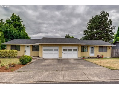 1444 NE 2ND Ct, McMinnville, OR 97128 - MLS#: 18417826