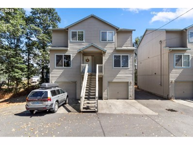 744 Oregon St, St. Helens, OR 97051 - MLS#: 18418124