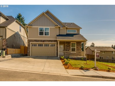 5905 NE 42ND Ct, Vancouver, WA 98661 - MLS#: 18418497