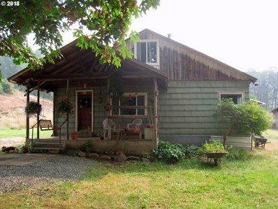 76221 Mosby Creek Rd, Cottage Grove, OR 97424 - MLS#: 18418685