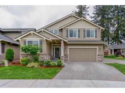 12801 NE 102ND St, Vancouver, WA 98682 - MLS#: 18418769