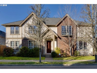 12718 NW Bayonne Ln, Portland, OR 97229 - MLS#: 18418932