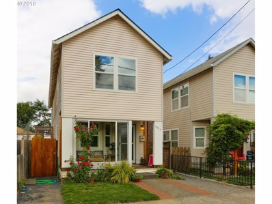 6823 N Powers St, Portland, OR 97203 - MLS#: 18418934
