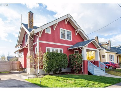 603 SE 48TH Ave, Portland, OR 97215 - MLS#: 18419121