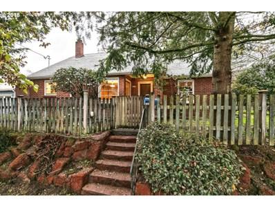 1820 NE Holman St, Portland, OR 97211 - MLS#: 18419243