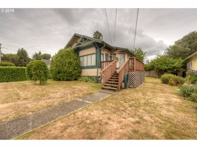 1832 6th St, Astoria, OR 97103 - MLS#: 18419315
