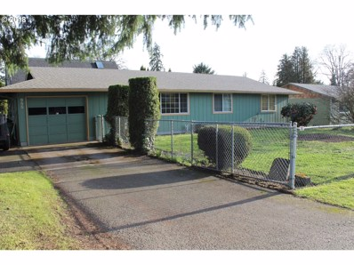 955 West St, St. Helens, OR 97051 - MLS#: 18419467