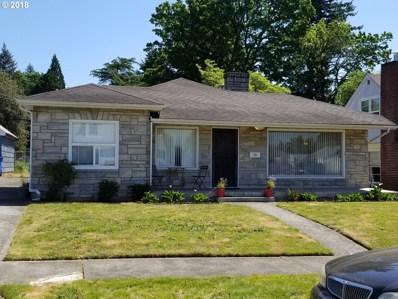 1009 Z St, Vancouver, WA 98661 - MLS#: 18419532