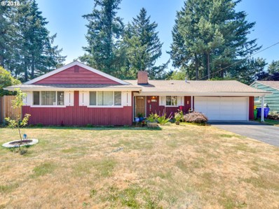 921 SE 179TH Ave, Portland, OR 97233 - MLS#: 18419694
