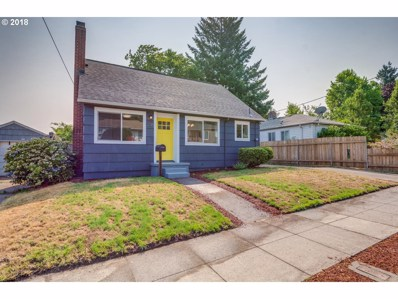 236 SE 74TH Ave, Portland, OR 97215 - MLS#: 18419781
