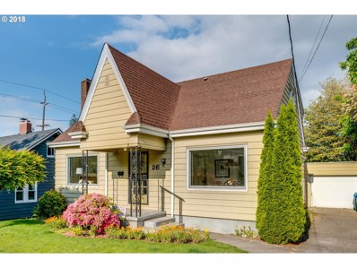26 SE 71ST Ave, Portland, OR 97215 - MLS#: 18419846