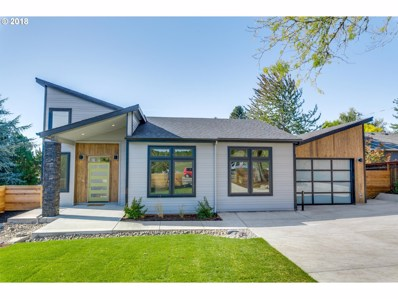 6935 SW 45th Ave, Portland, OR 97219 - MLS#: 18419940