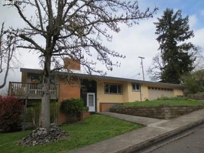 1205 E 29TH Pl, Eugene, OR 97403 - MLS#: 18420414