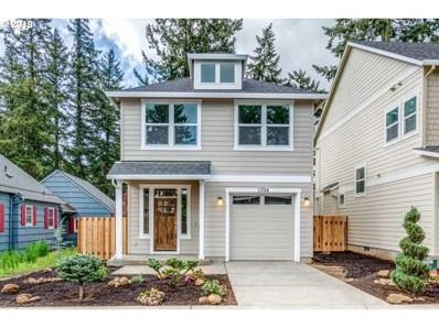 11724 SE Woodward Ct, Portland, OR 97236 - MLS#: 18420483