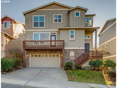 1030 W Lookout Ridge Dr, Washougal, WA 98671 - MLS#: 18420597