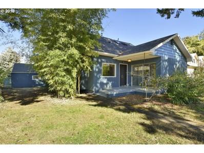 4609 NE Ainsworth St, Portland, OR 97218 - MLS#: 18420600