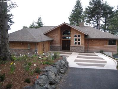 420 SW Forest Park, Depoe Bay, OR 97341 - MLS#: 18420695