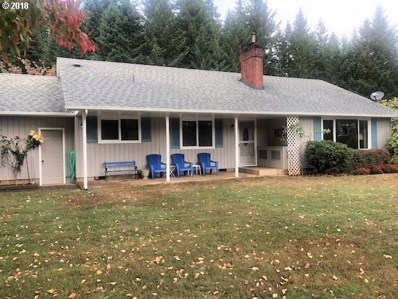 94320 Old Marcola Rd, Marcola, OR 97454 - MLS#: 18420696