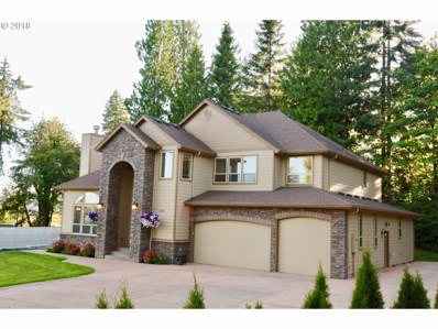 135 N 50TH Ave, Longview, WA 98632 - MLS#: 18420803
