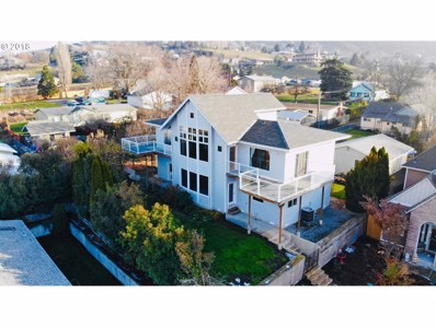 2425 E 14TH St, The Dalles, OR 97058 - MLS#: 18421060