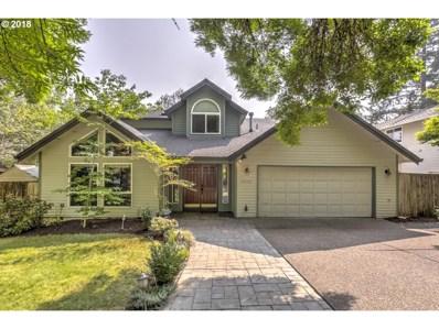 6450 SW 154TH Pl, Beaverton, OR 97007 - MLS#: 18421087