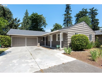 12795 SW Faircrest St, Portland, OR 97225 - MLS#: 18421437