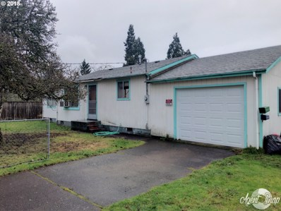 292 55TH St, Springfield, OR 97478 - MLS#: 18421491