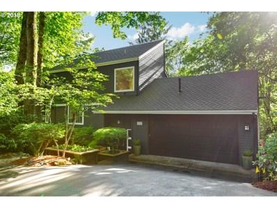 4650 SW Ormandy Way, Portland, OR 97221 - MLS#: 18421677