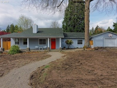 7555 SW Florence Ln, Tigard, OR 97223 - MLS#: 18422019