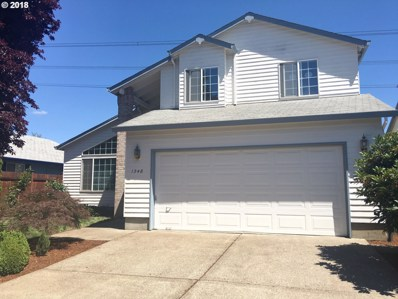 1348 SW 215TH Ave, Beaverton, OR 97003 - MLS#: 18422122