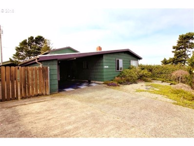 1926 Grant St, North Bend, OR 97459 - MLS#: 18422139