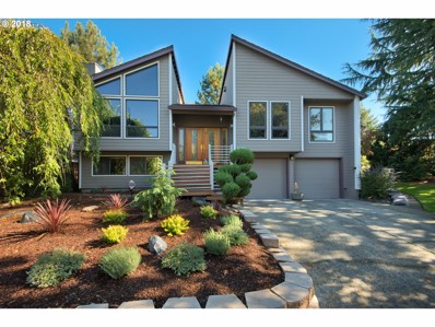9600 SW New Forest Dr, Beaverton, OR 97008 - MLS#: 18422262
