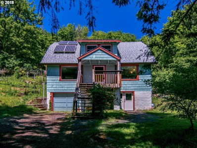 14845 NW Newberry Rd, Portland, OR 97231 - MLS#: 18422265