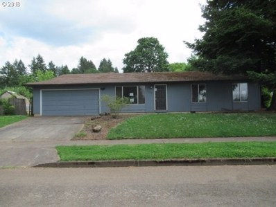 1302 Hilfiker Ln, Salem, OR 97302 - MLS#: 18422421
