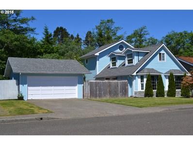 2440 Grant, North Bend, OR 97459 - MLS#: 18422463