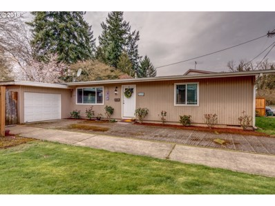 818 Irving St, Oregon City, OR 97045 - MLS#: 18422649