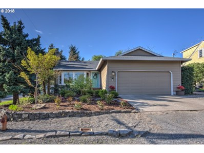1408 SW Hume St, Portland, OR 97219 - MLS#: 18422651
