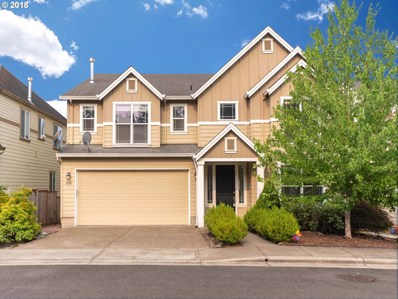 5093 NW 127TH Ter, Portland, OR 97229 - MLS#: 18422837